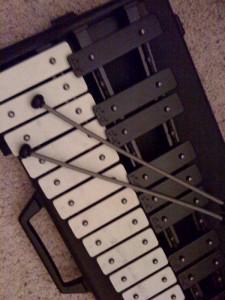 16 Xylophone
