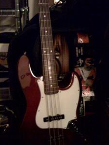 19 Bass