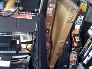 20 Guitars